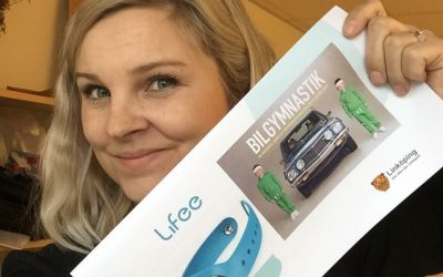 City of Linköping buys Lifee to activate kids in local schools